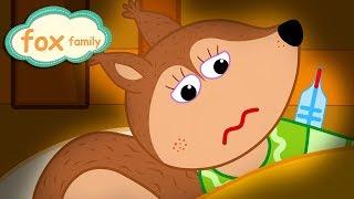 Fox Family and Friends cartoons for kids new season The Fox cartoon full episode #506