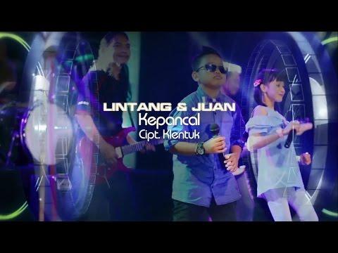 JUAN R. FT. LINTANG - KEPANCAL ( ALBUM JNJ MUSIC ) FULL HD