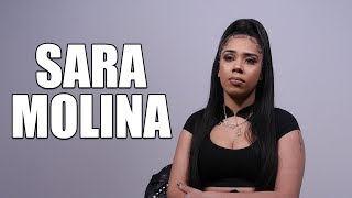 Sara Molina on Tekashi Paying and then Snitching on Kooda B for Chief Keef Shooting (Part 12)