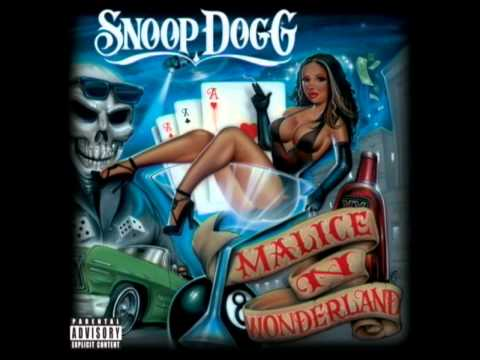 Snoop Dogg  Gangsta Luv feat The Dream HD