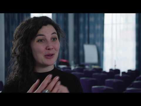 Stephanie Cox im Online Handel '17 Interview