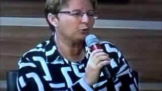 Márcia Pontes   Programa Entre Elas   TV Galega   Parte 1