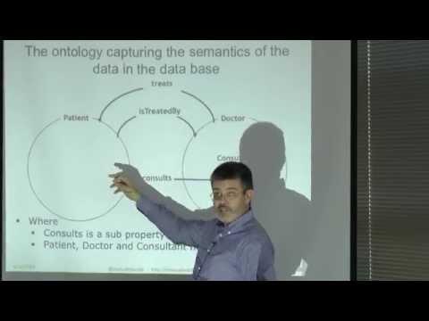 Module 03: Walkthrough of Semantic Technologies: RDF, SPARQL, OWL, and R2ML [Emanuele Della Valle]