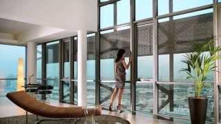 Burjuman Arjaan by Rotana - Dubai 4* Дубай, ОАЭ(, 2015-11-09T21:06:18.000Z)
