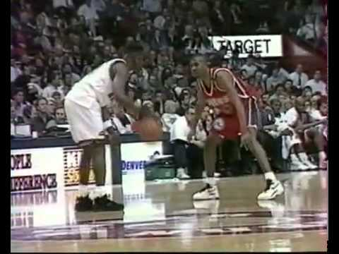 1994-95 NBA Top 10 dunks