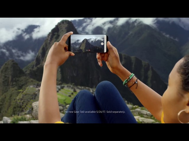 Samsung Galaxy S8 - The Travel Guide