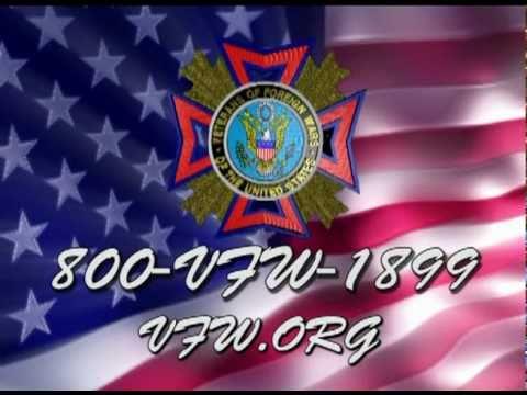 VFW helps Vet with Agent Orange
