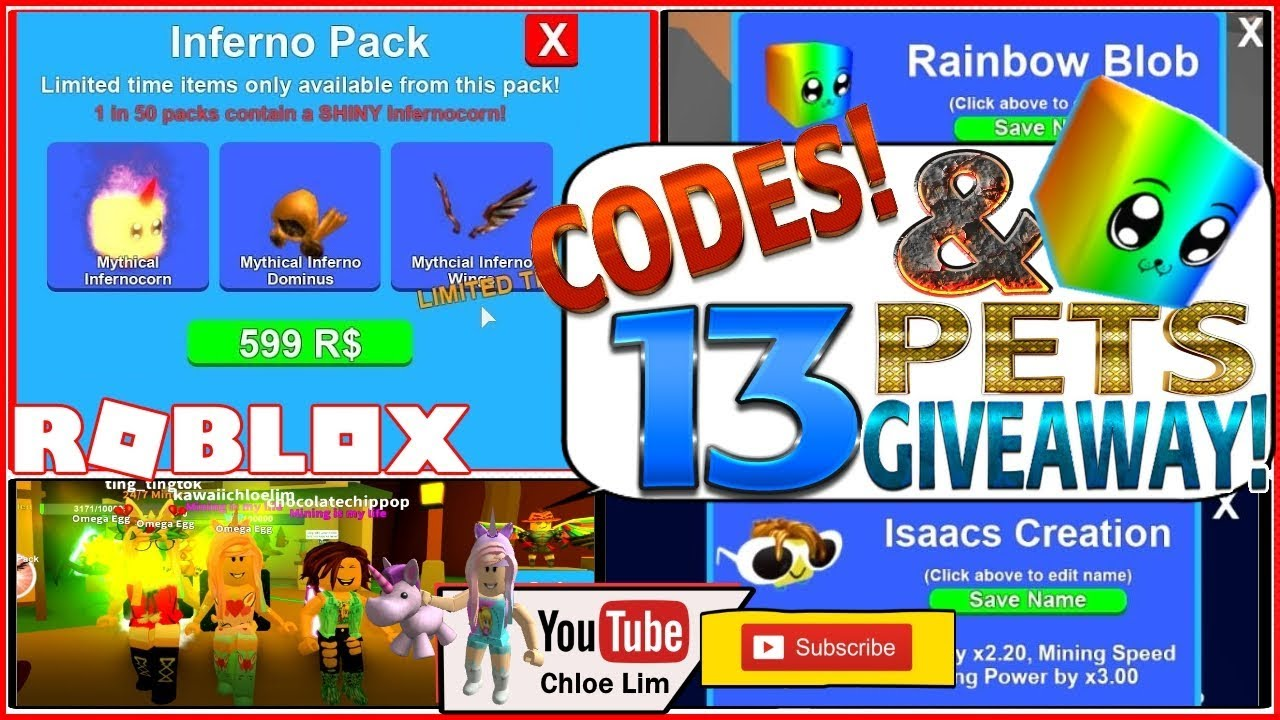 This Code Will Make You Rich In Roblox Mining Simulator Roblox Mining Simulator Gamelog November 11 2018 Free Blog Directory