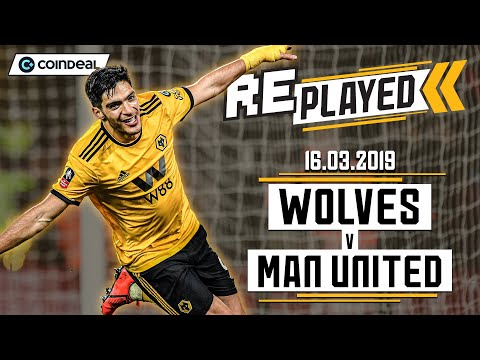 Full match replay! | Wolves 21 Man United | March 16th 2019