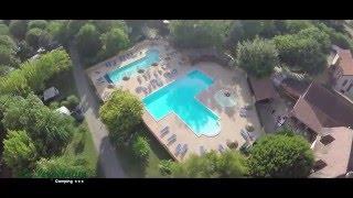 Camping Dordogne Le Perpetuum*** - Domme - Sarlat