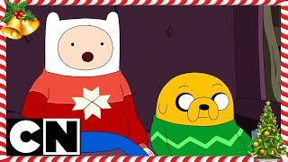 Christmas Mashup Special | Cartoon Network