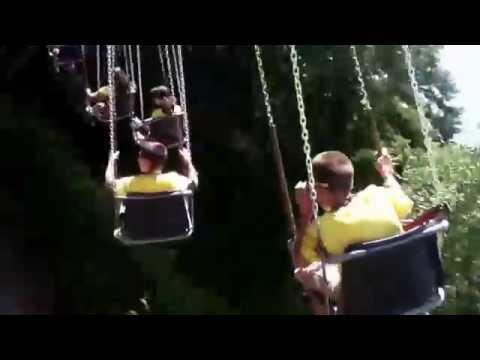 Super swing at funtown