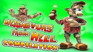 Neighbours From Hell 2 (Full Game) - Livestream [30/12/2018]