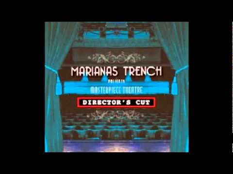 Celebrity Status (Acoustic) - Marianas Trench mp3