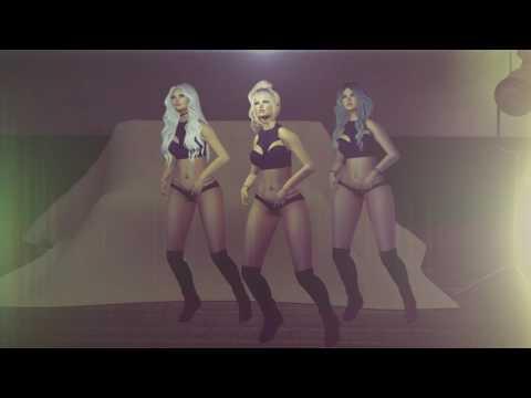 Babylon / Second Life  Choreography