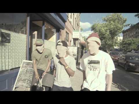 The White Mandingos - Warn A Brotha (Official Video)