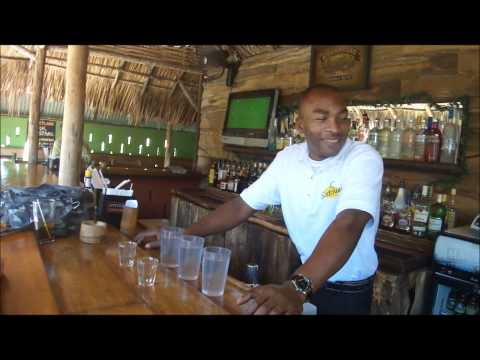 Bartender Games In Jamaica