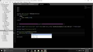 Reload or Refresh div using jquery in most simple method