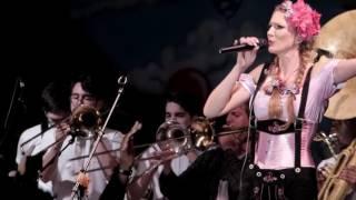 """Oktoberfest  Teaser with """"The Queen of Oktoberfest"""""""