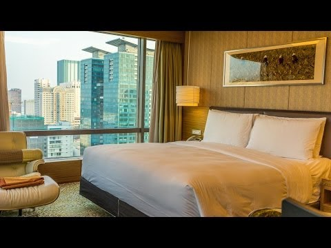 Intercontinental Asiana Saigon Hotel in Ho Chi Minh Vietnam
