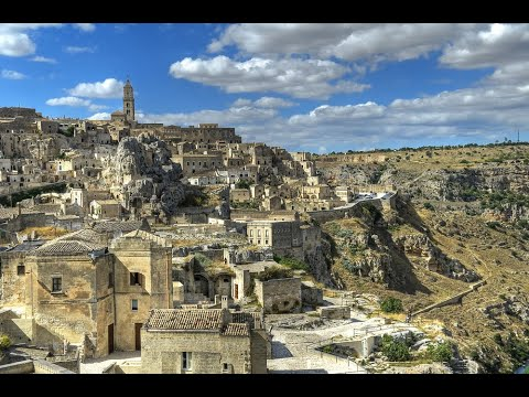 Travel Guide to the Basilicata Region of Italy