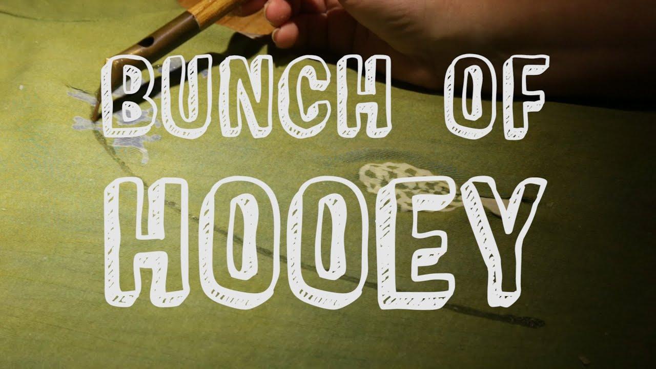 Bunch Of Hooey
