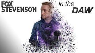 Fox Stevenson In The DAW | Miss You | Dubstep In Logic Pro X