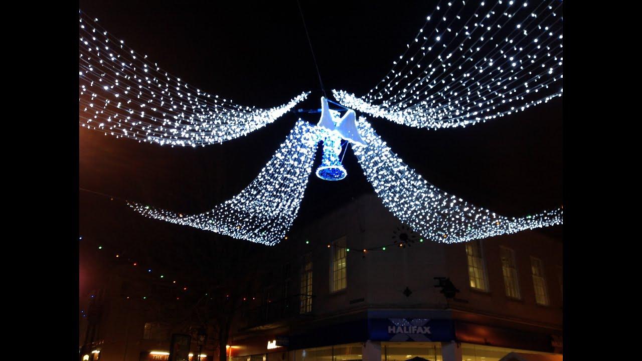 christmas light switch on 2015 - Christmas Light Switch