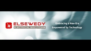 ‎Elsewedy Electric, Egypt. Promotional Video.
