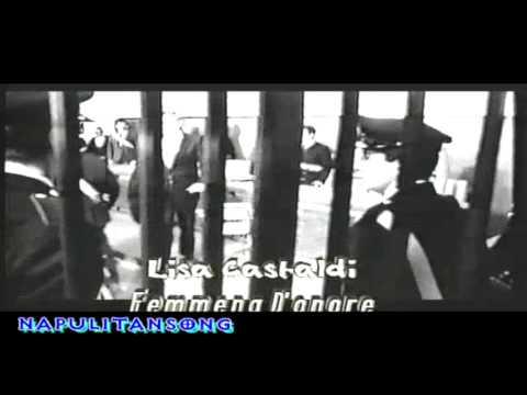 "Lisa Castaldi ""Femmena d'onore"""