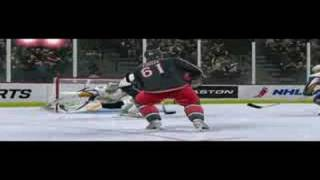 NHL 2K9 Opus Trailer