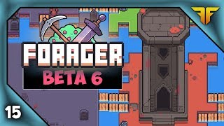 forager game