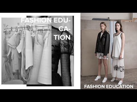 Где учиться моде? 11 программ в разных странах мира