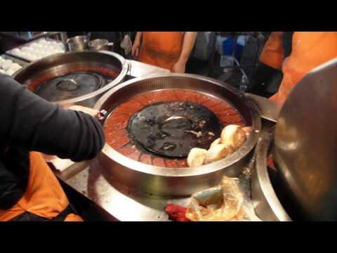 20170319=福州世祖胡椒餅: 台北市松山區饒河街249號 旁 營17-24(大約)