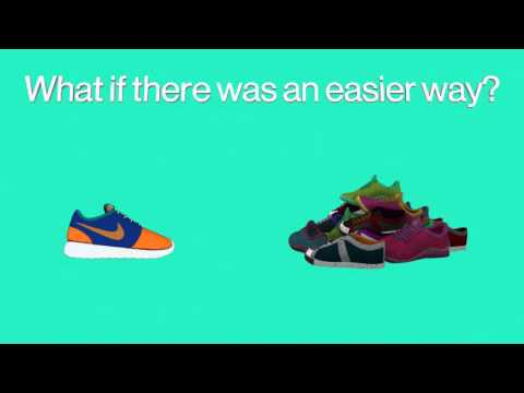 Kicksback: Hassle-free shoe shopping for kids
