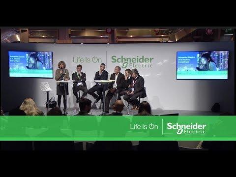 Schneider Electric et la fracture énergétique