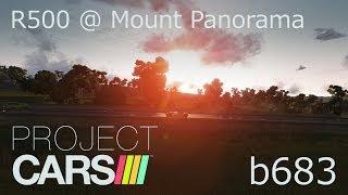 project cars b683 caterham superlight r500 mount panorama
