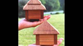 Bird House Plans | Birdhouse Plans