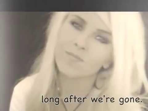 George Strait Lyric Video - WRITE THIS DOWN by Stephanie Lee