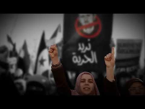 حرية التعبير... بين سام وعمار... الخميس 21:00 GMT