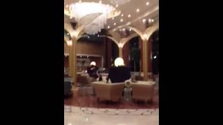 Отель Абу даби(Вестибюль отеля., 2012-11-23T20:18:32.000Z)