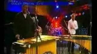 "Bobby Hutcherson and Joe Locke (live ""Old Folks"")"