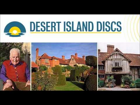 Christopher Lloyd on Desert Island Discs