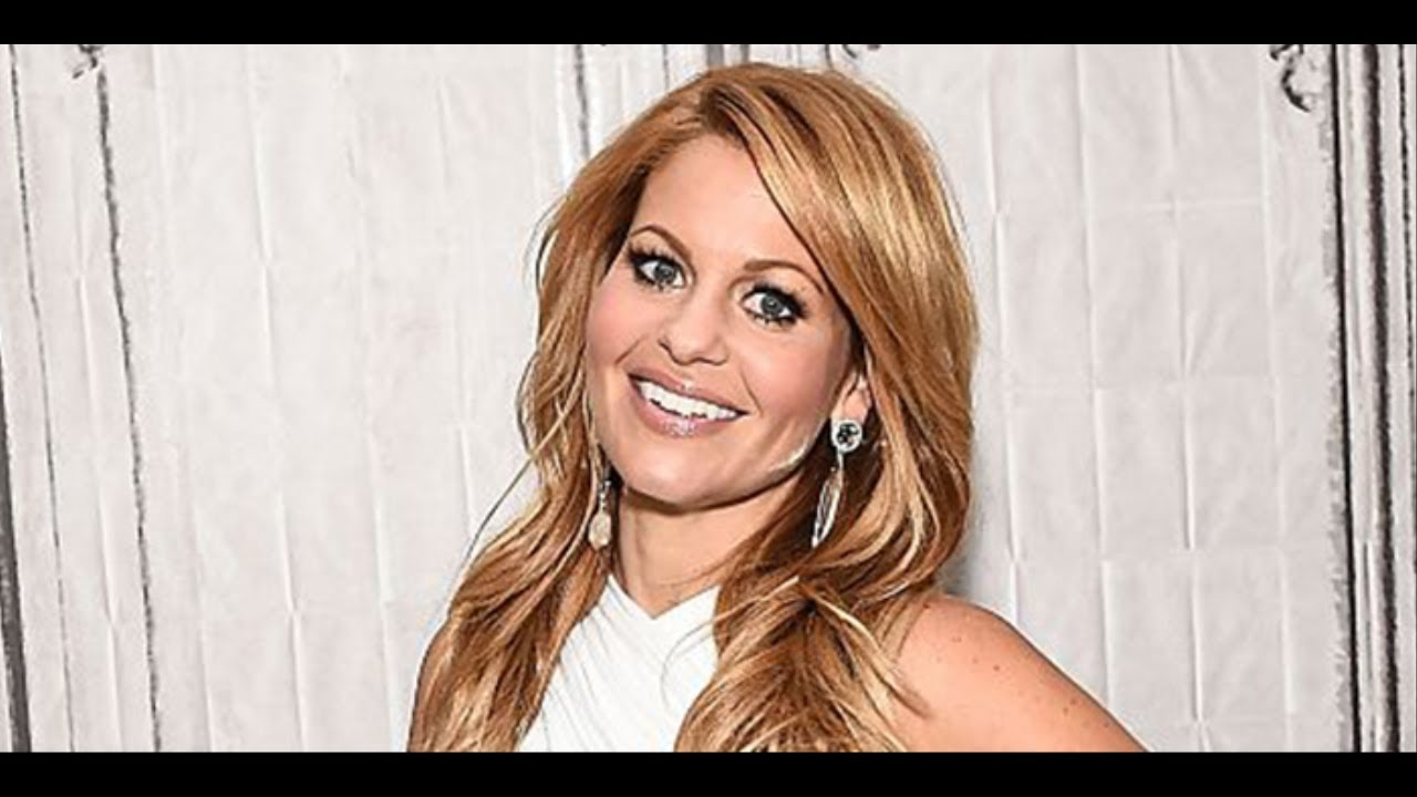 Candace Cameron Bures Must-Have Beauty Product Is Something You Already Own forecasting