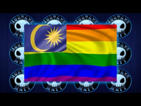 "WTF - Malaysian Government will pay $1000 for best ""gay prevention"" video?"