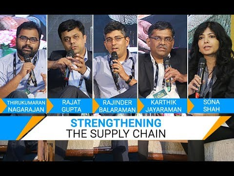 How can logistics become the game changer for the farm sector?