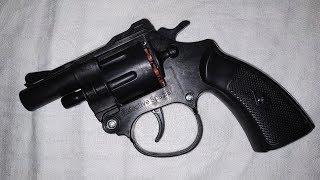 тестирование пистолета спистонами