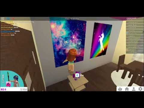 Disney Id Decals Roblox Bloxburg Sorry For Some Of The Ids Not Sienna Shows You Welcome To Bloxburg Picture Codes By Puppytwins