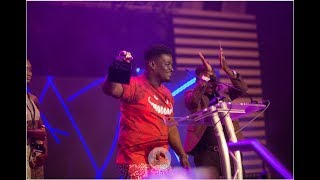Kumi Guitar - Journey to Ghana Music Awards UK (GMA UK) 2018