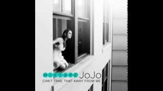 Jojo: Can